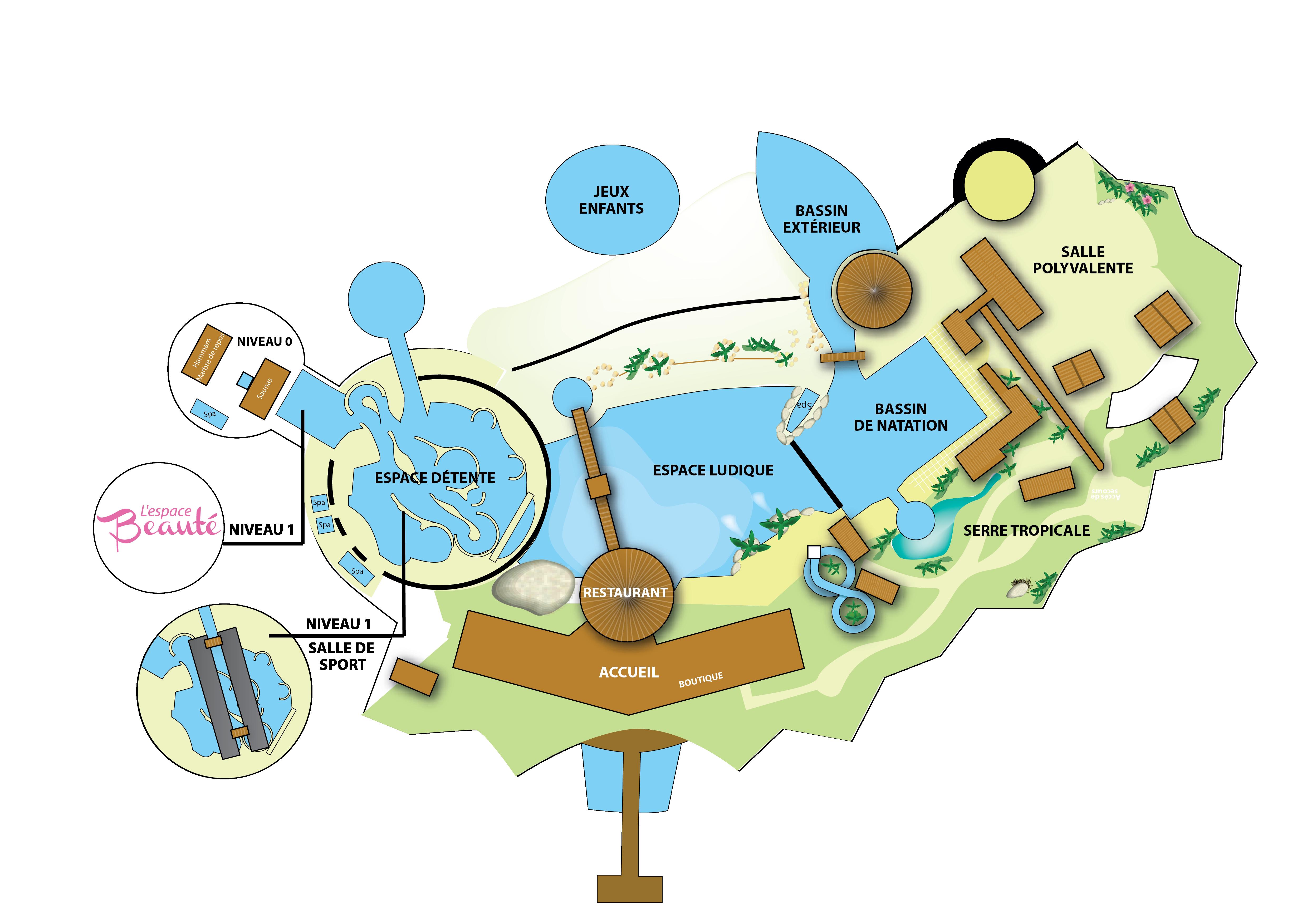 Carte Cezam Antilles De Jonzac.Les Antilles De Jonzac